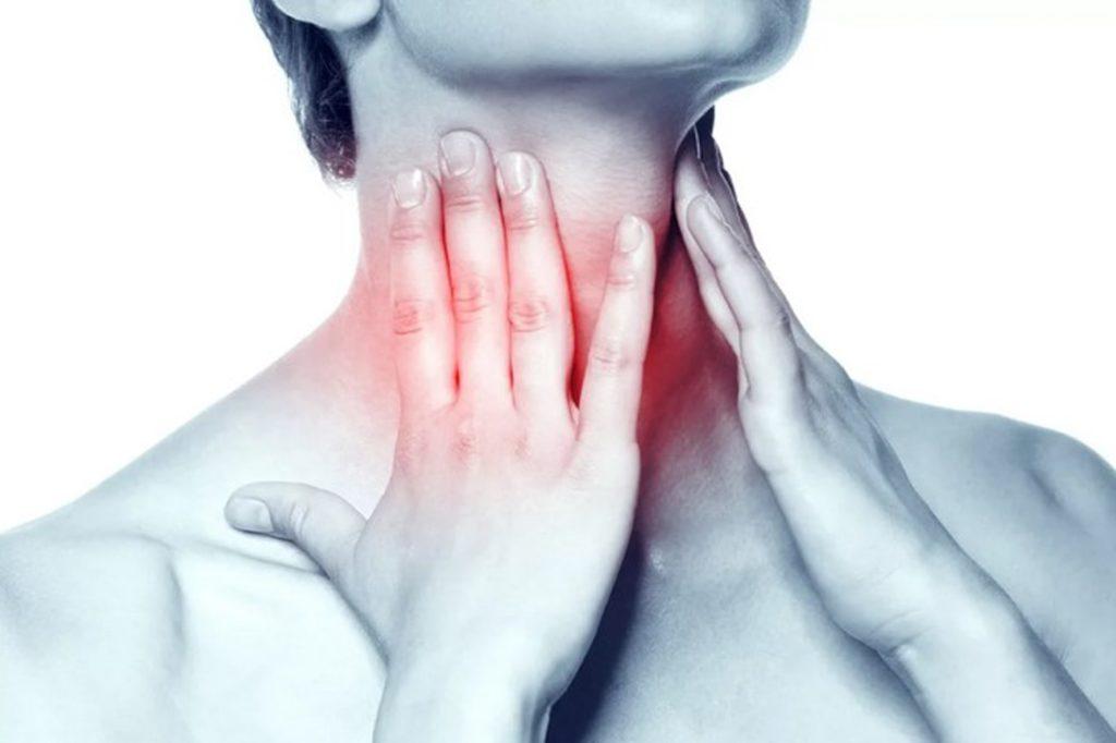 Чем грозит плохое лечение хронического трахеита