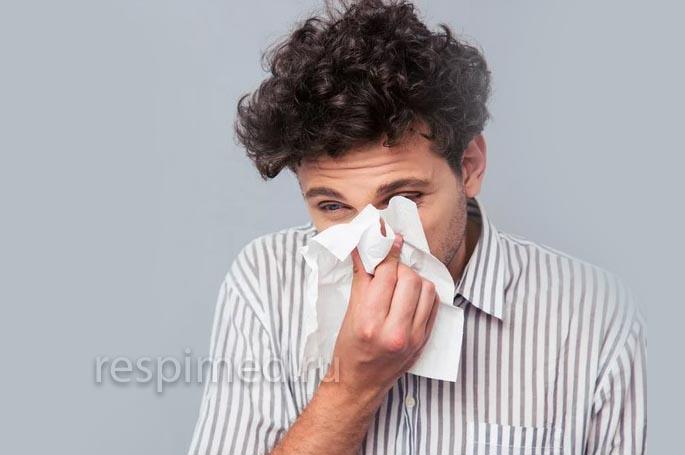 Как лечить вирусный бронхит