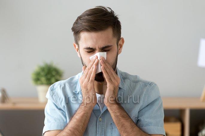Вирусный бронхит - особенности