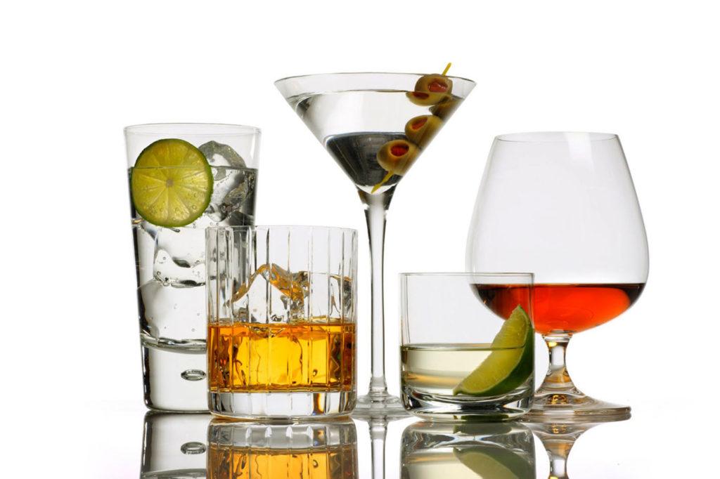 Можно ли алкоголь при трахеите