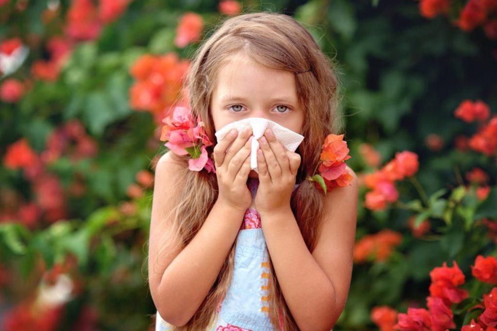 Особенности развития аллергического трахеита