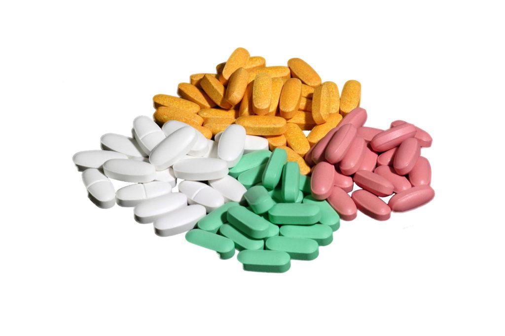 Таблетки при лечении трахеита