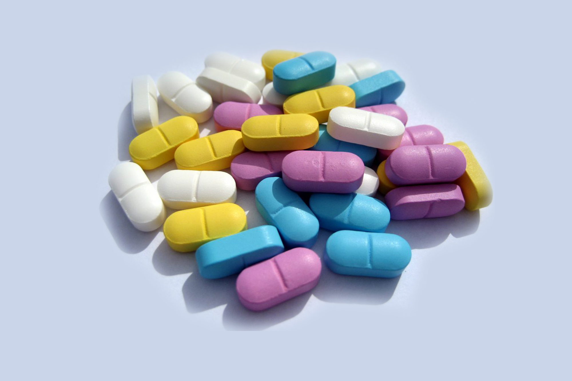 Лечение антибиотиками острых воспалений