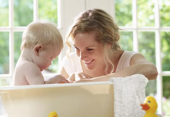 Можно ли купать при бронхите ребенка