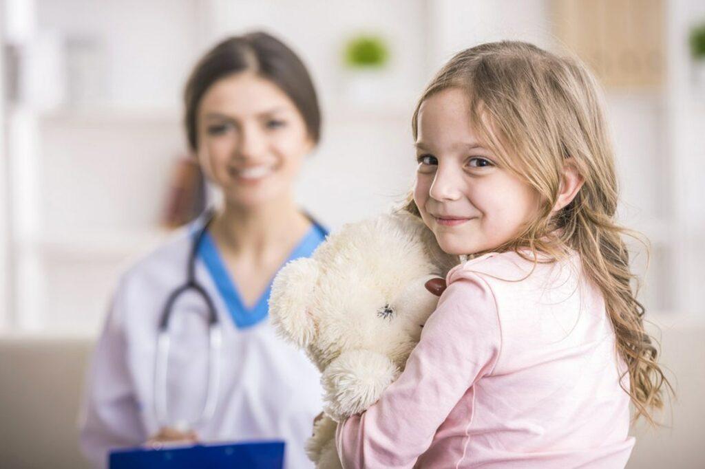 Лечение Тонзилгоном детей