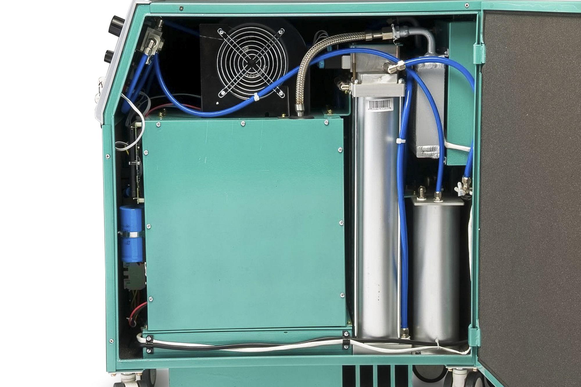 Как использовать кислородный концентратор