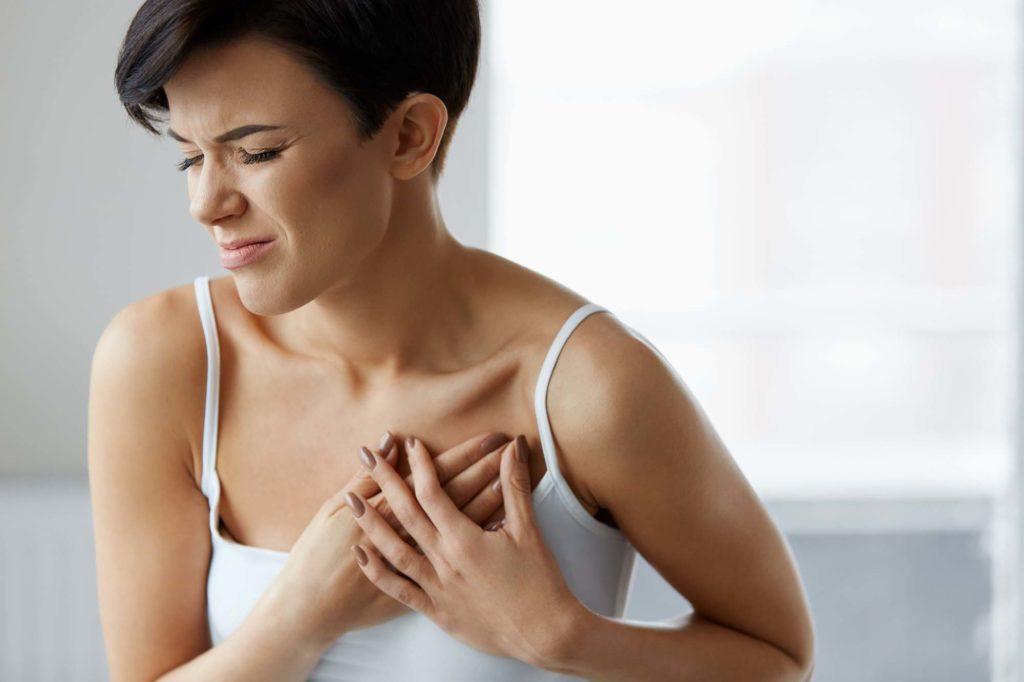 Развитие аспириновой астмы