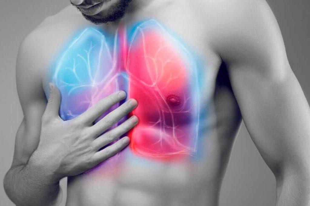 Лечение кашля и его осложнений