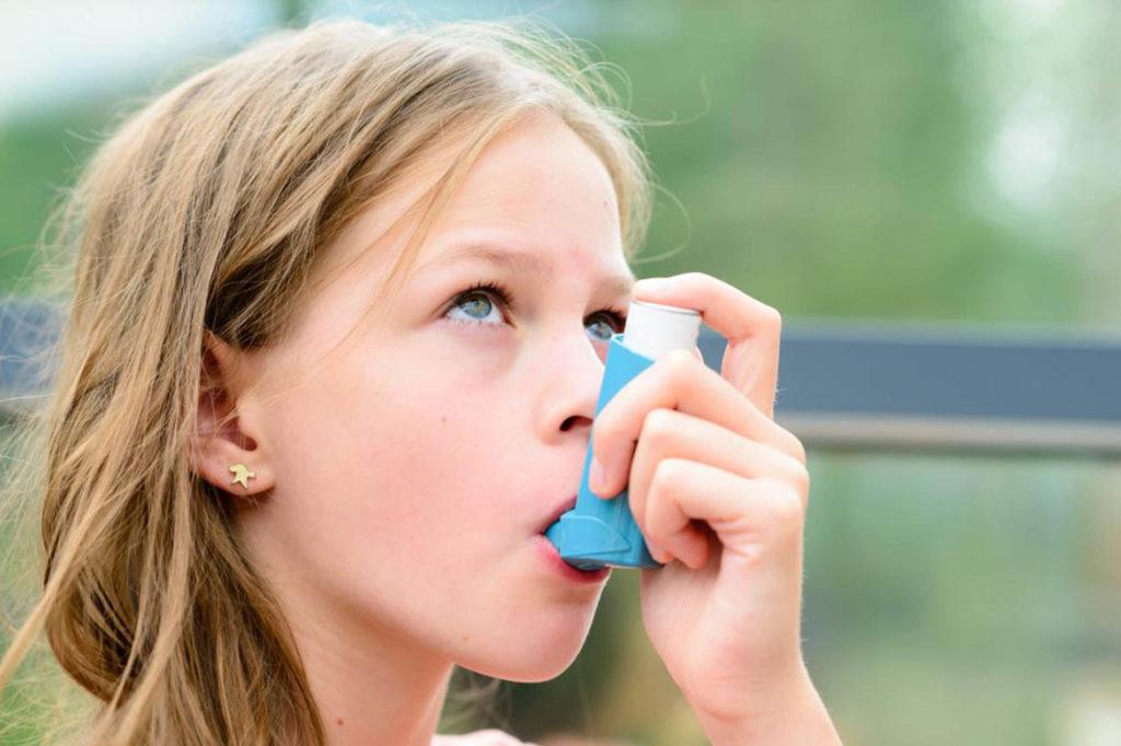Чем опасна атопическая астма