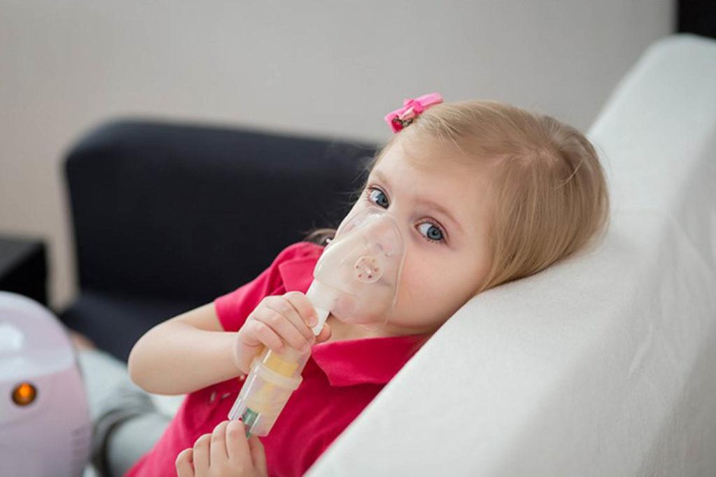 Как развивается атопическая астма