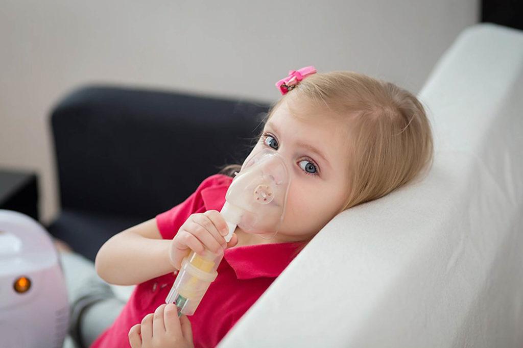 Диагностика и осложнения бронхиальной астмы