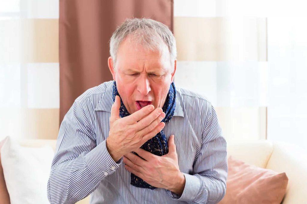 Почему развивается хронический бронхит
