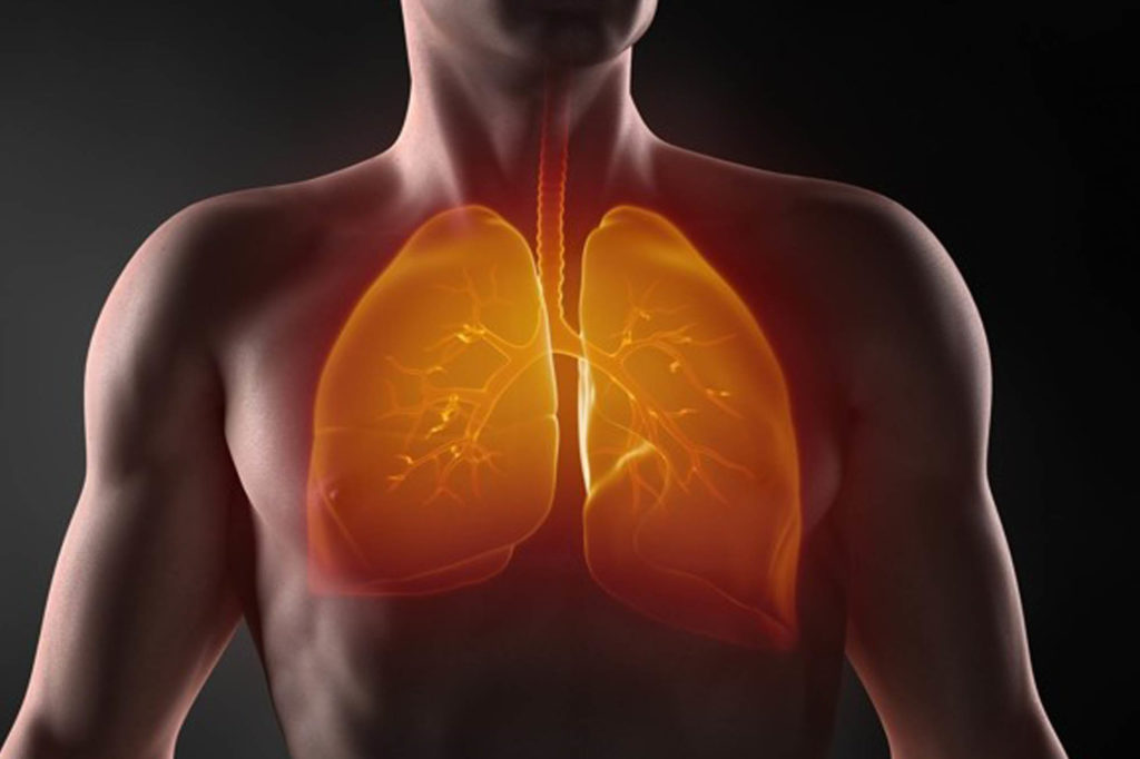 Симптомы и лечене бензиновой пневмонии