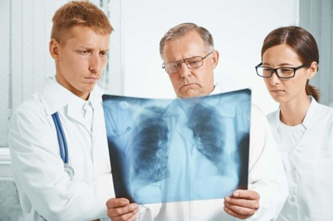 Геморрагическая пневмония - особенности