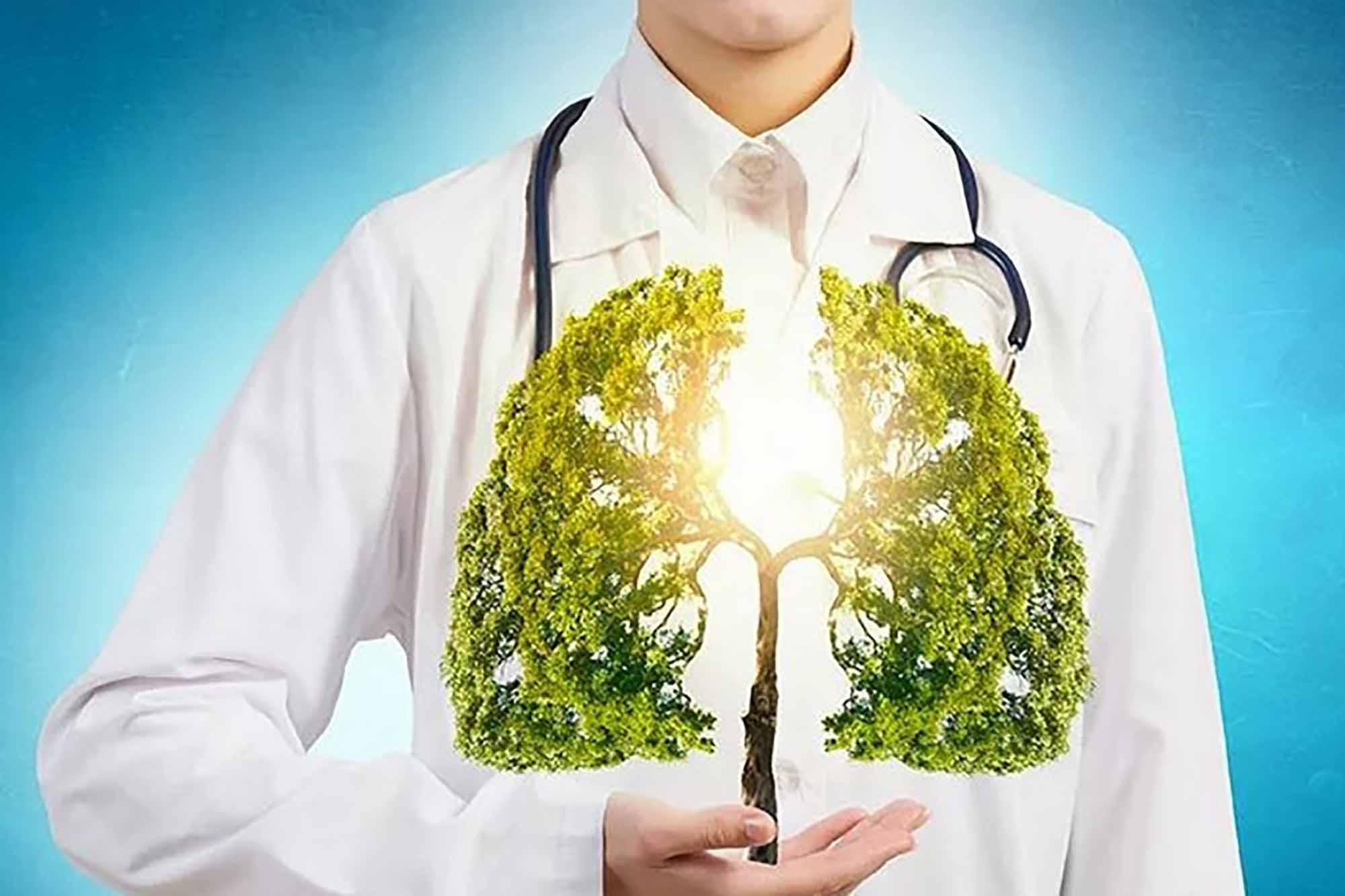 Грибковая пневмония - лечение