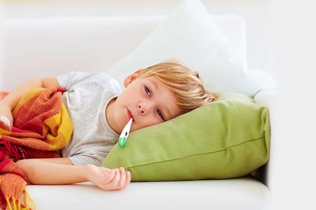 Как определить бронхит без лихорадки