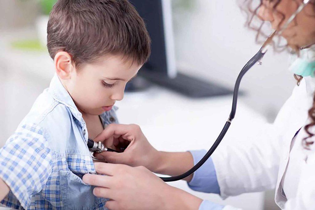 Как лечить пневмонию