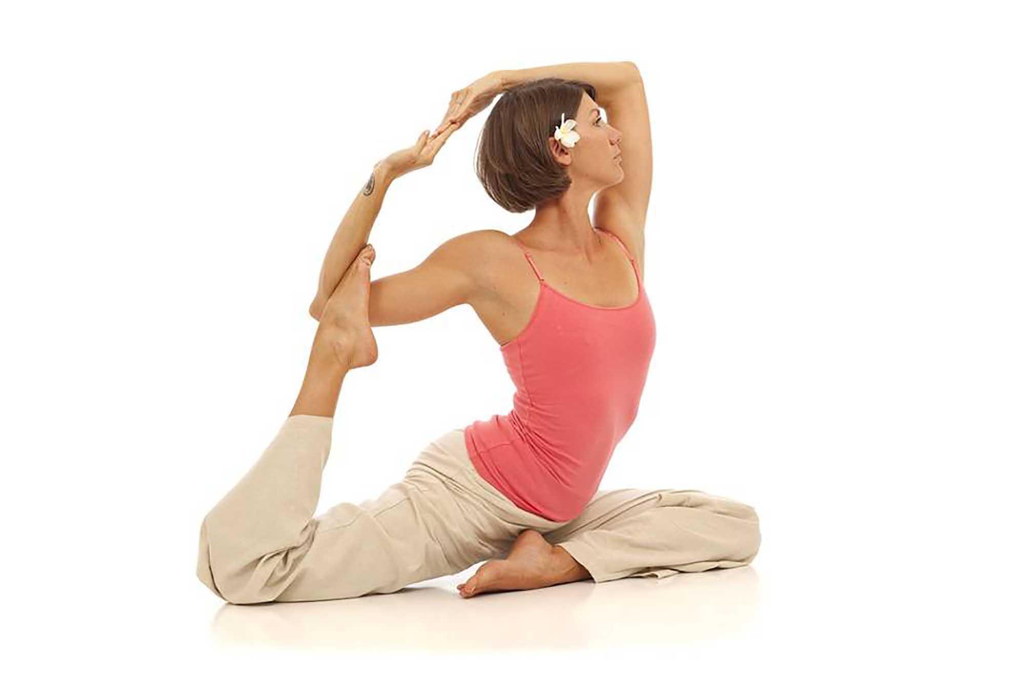 Дыхательная гимнастика и ее польза