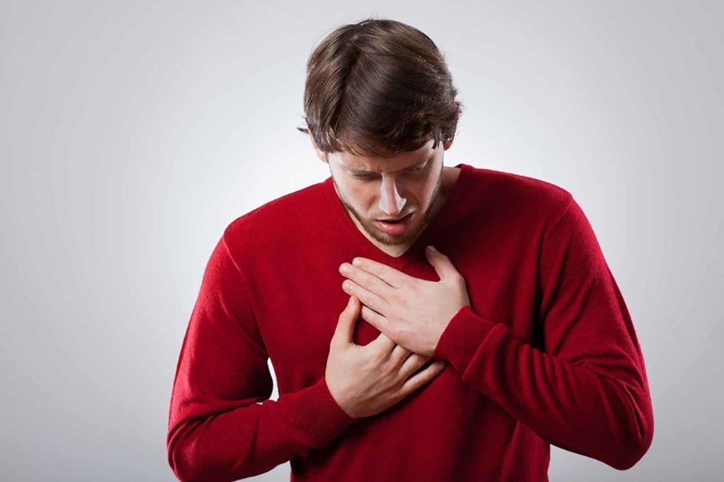 Причины, почему не проходит кашель