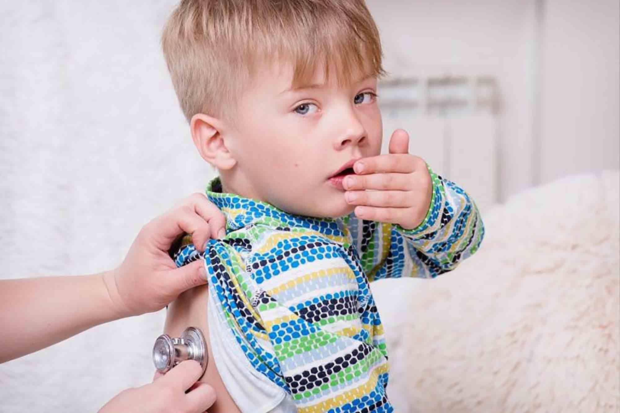 Остаточный кашель и чем он грозит