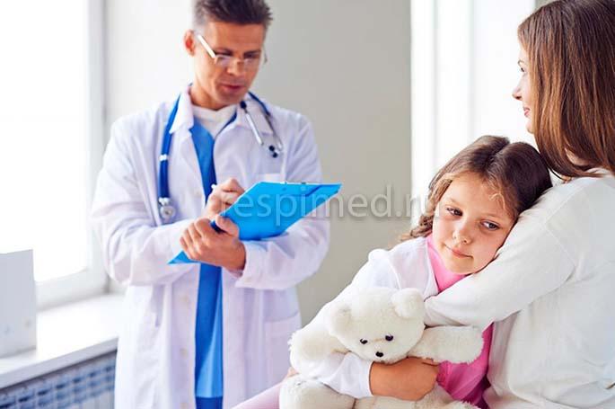 Меры профилактики против пневмонии