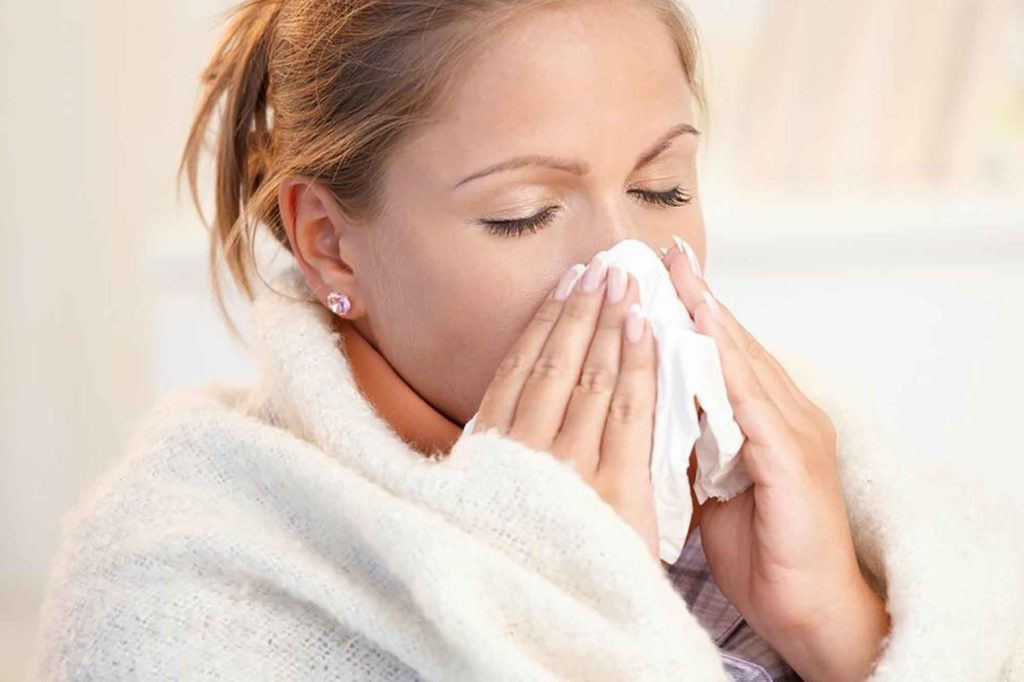 Симптомы и причины трахеобронхита