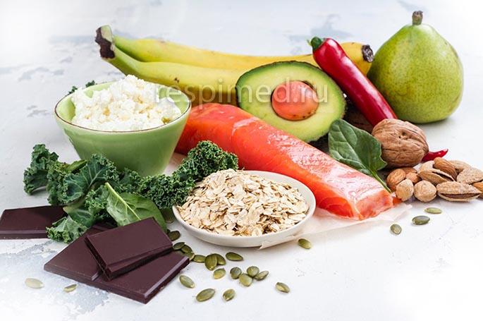 Особенности диеты при метастазах