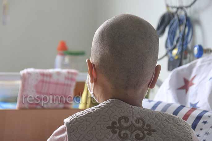 Поддержка людей при онкологии