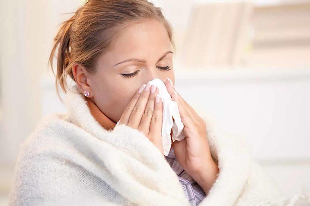 Прием лекарств при пневмонии
