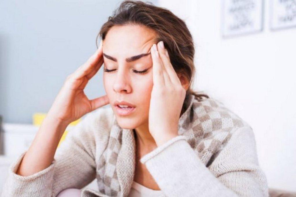 Побочные эффекты ципролета