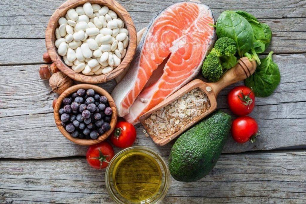 Какие продукты следует исключить после инфаркта