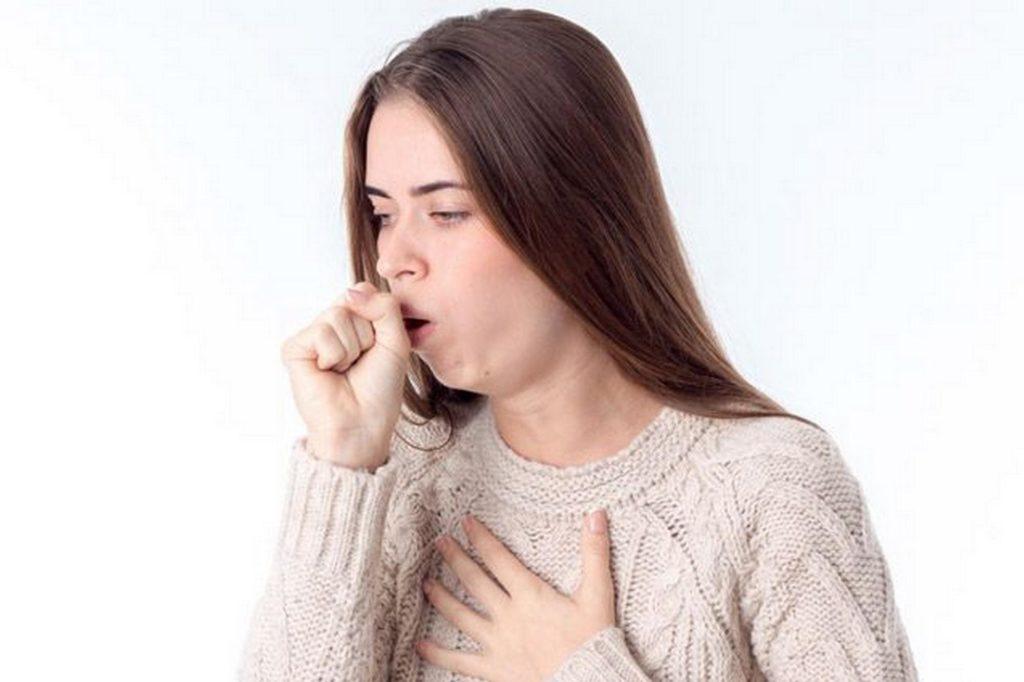 Симптомы злокачественных опухолей легких