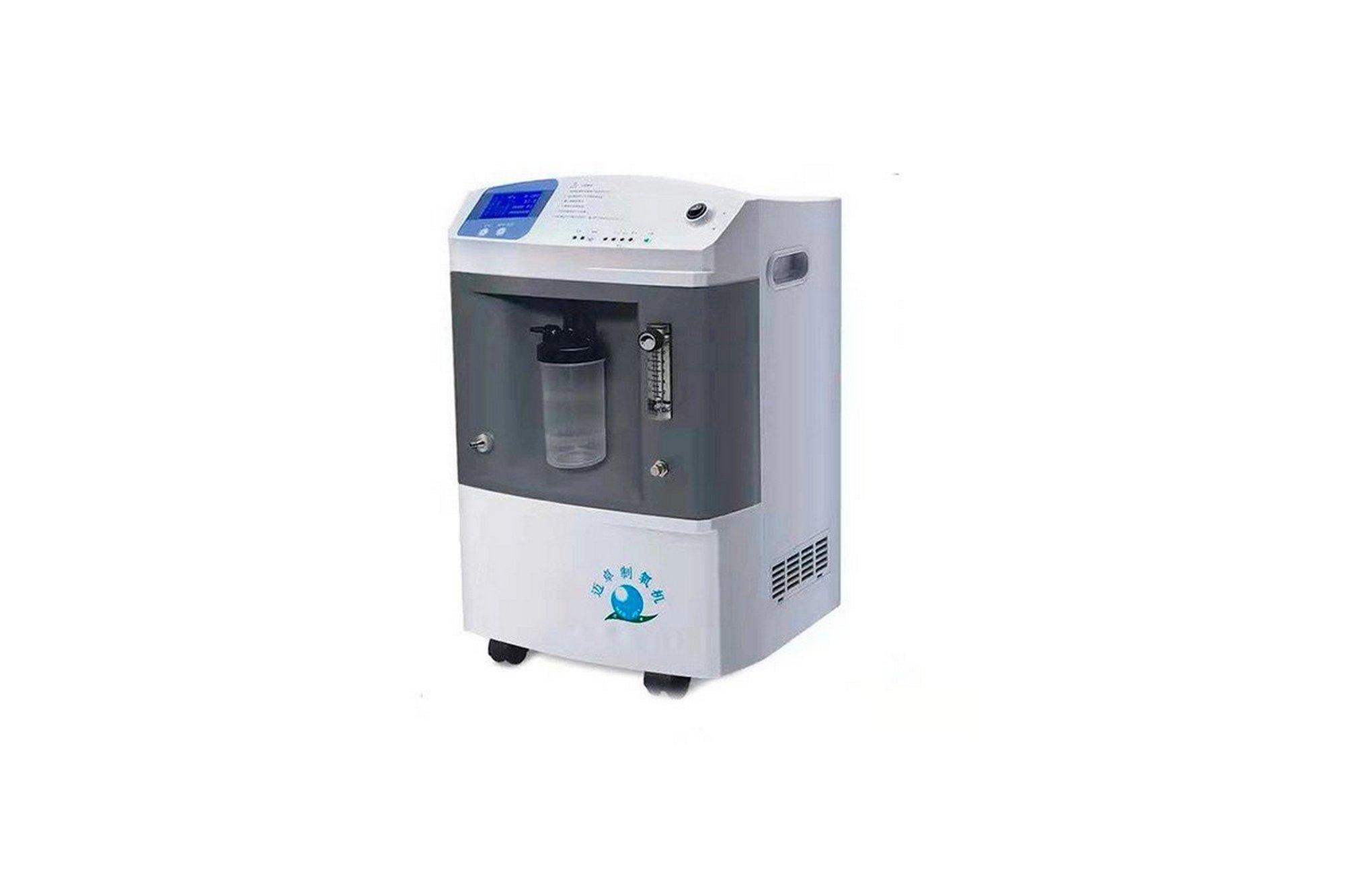 Jay-10 кислородный концентратор