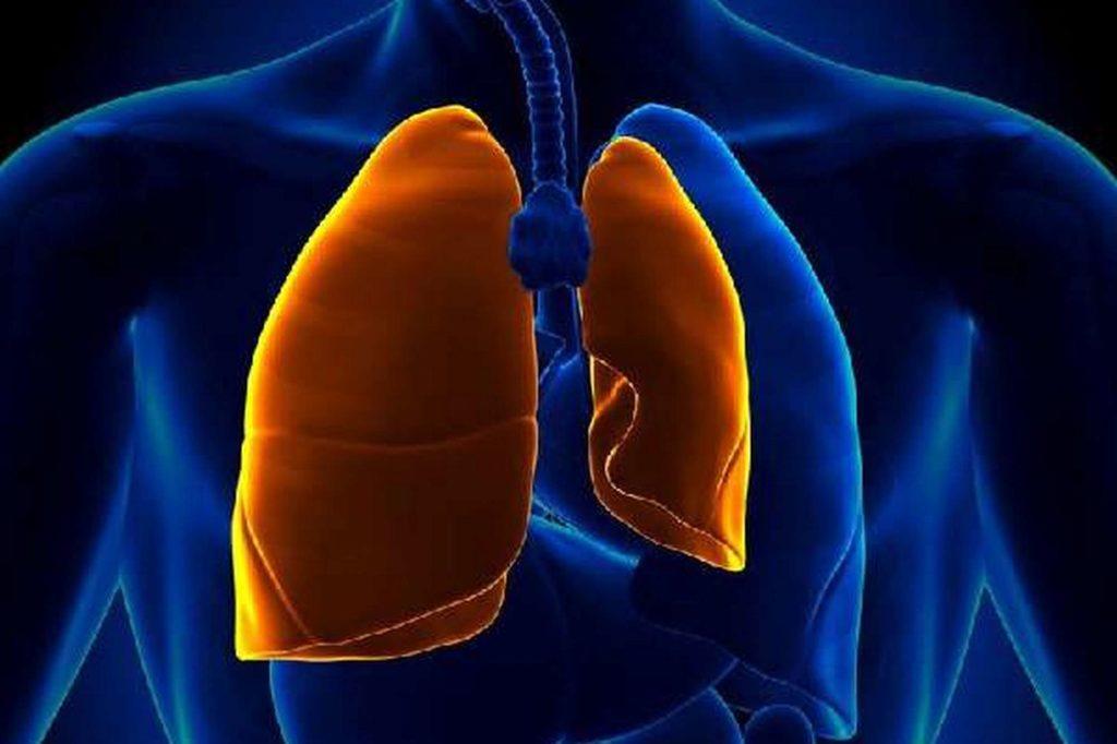 Диагностирование клапанного пневмоторакса