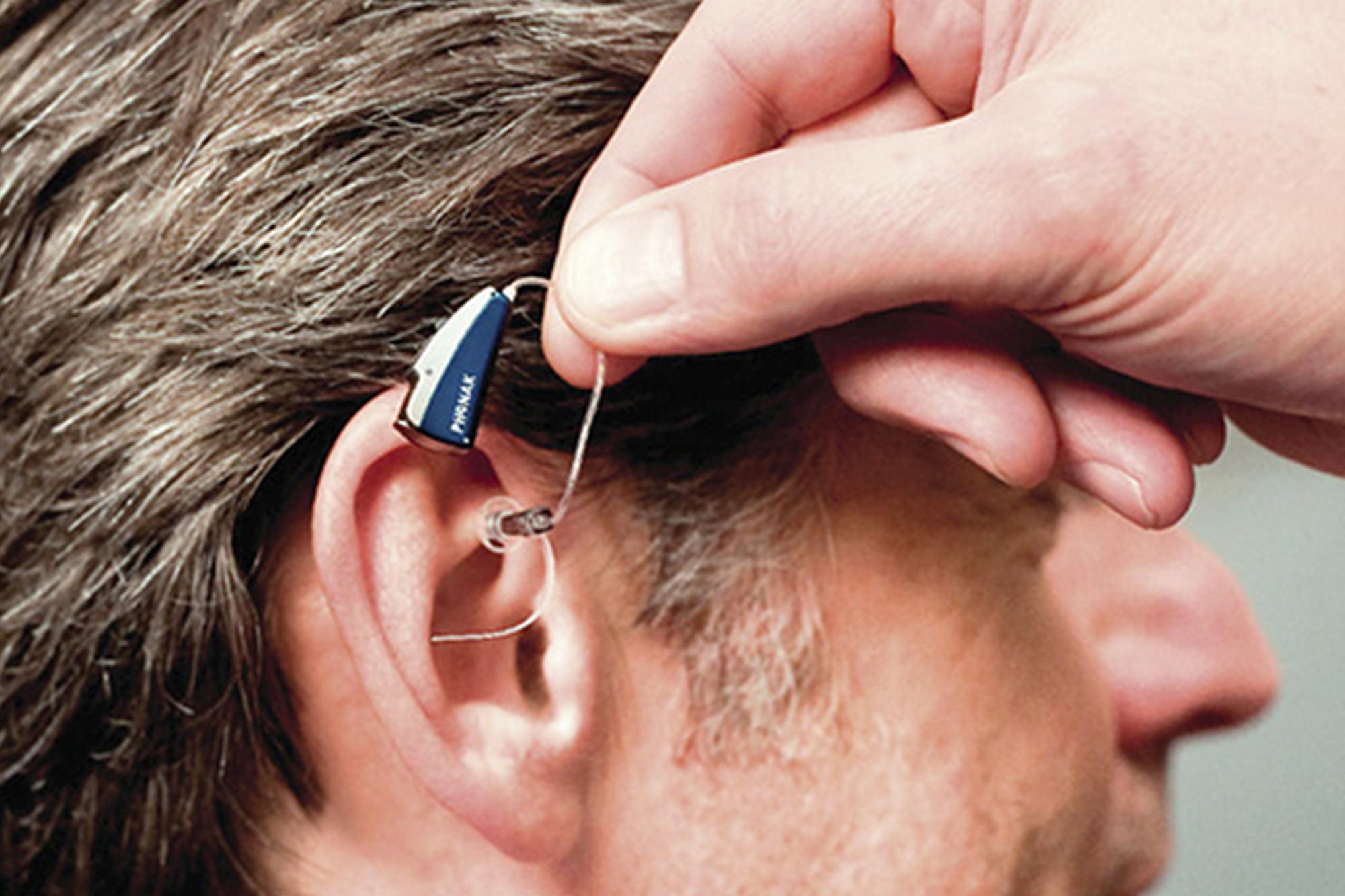 Как произвести правильную настройку слухового аппарата