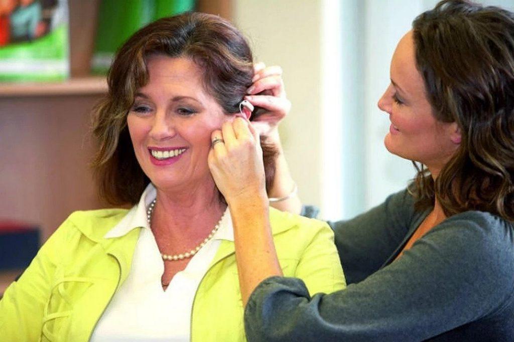 Как проходит адаптация к слуховому аппарату