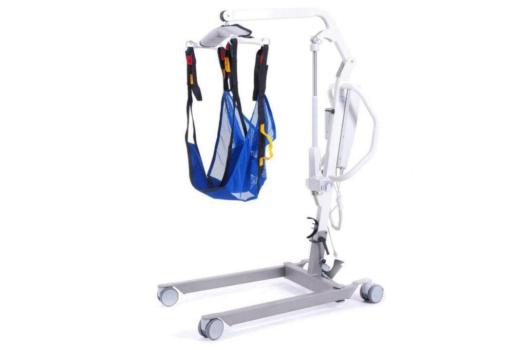 Подъемник для инвалидов Standing-UP 100