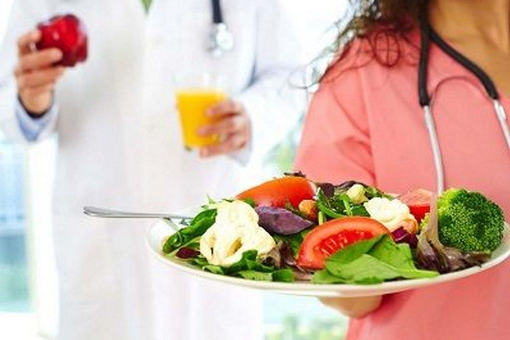 Какой диеты придерживаться после стентирования