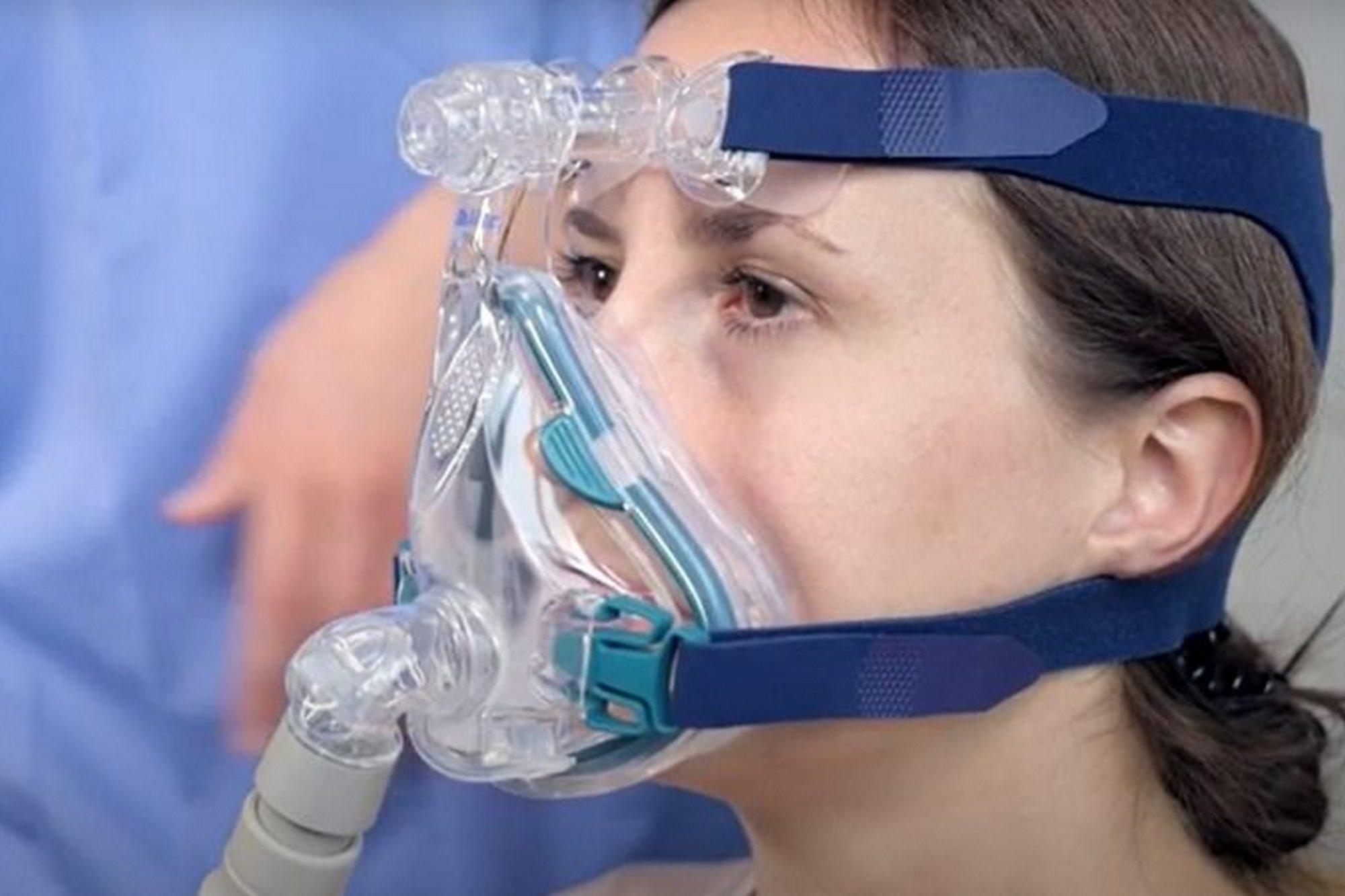 Что такое вспомогательная вентиляция легких