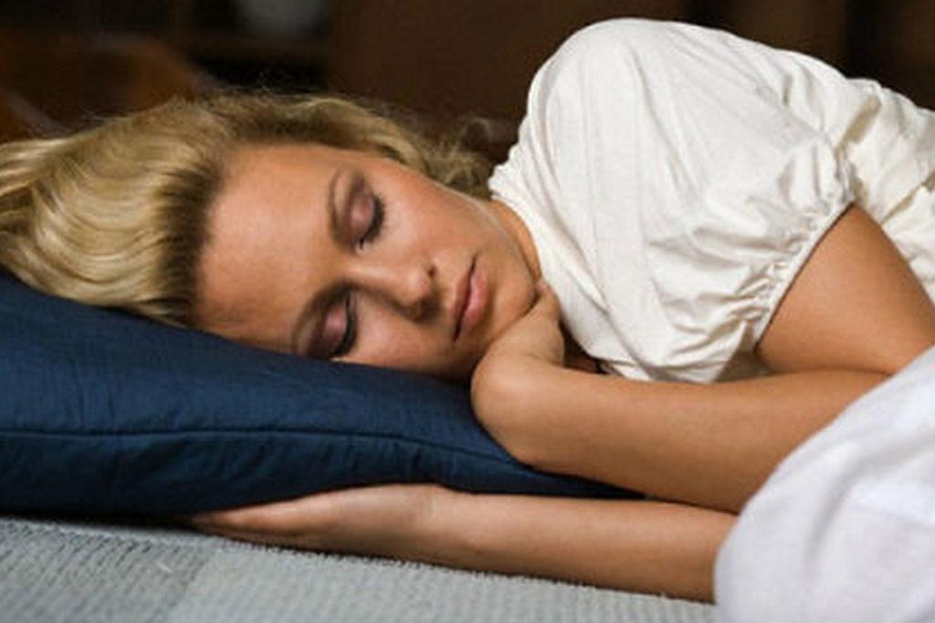 Синдром сонных апноэ: диагностика