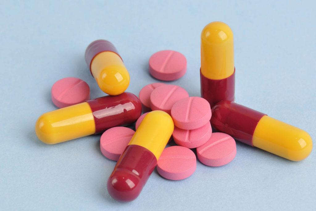 Противопоказания к применению Зитроцина