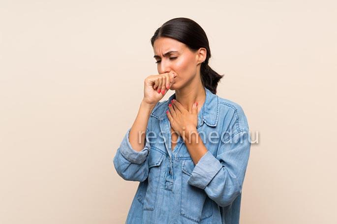 Эндобронхит - симптомы и лечение