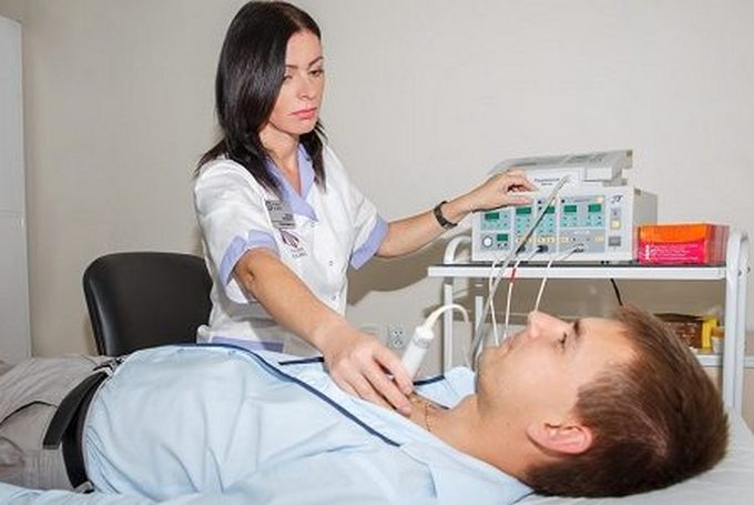 Виды физиотерапии при бронхите