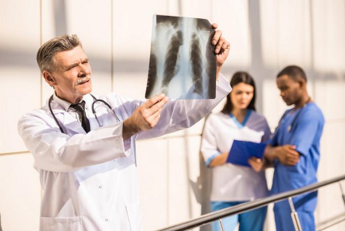 Методы диагностики опухолей бронхов