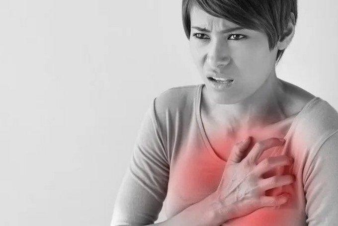 Симптомы, диагностика и лечение опухолей средостения