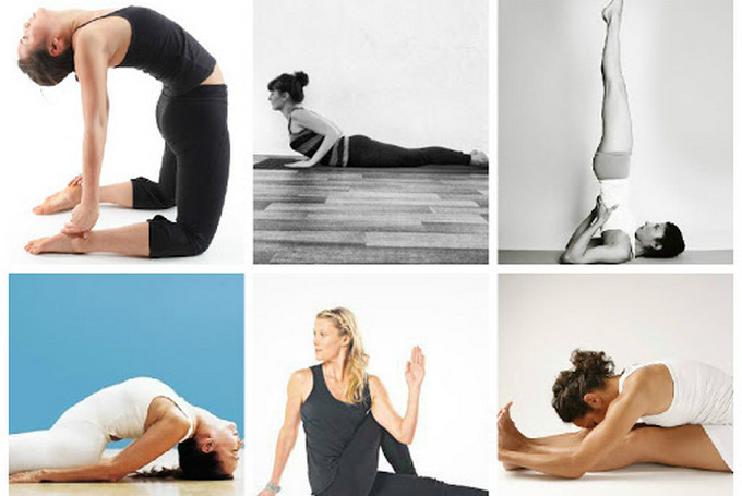Йога при бронхите - польза