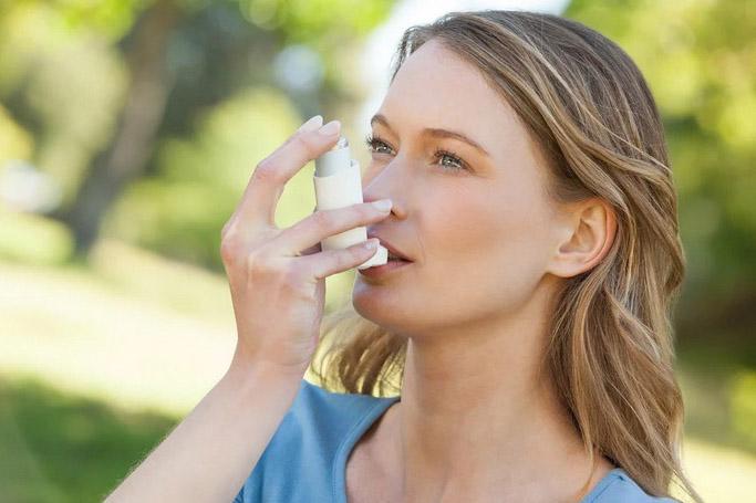 Как правильно лечить астму