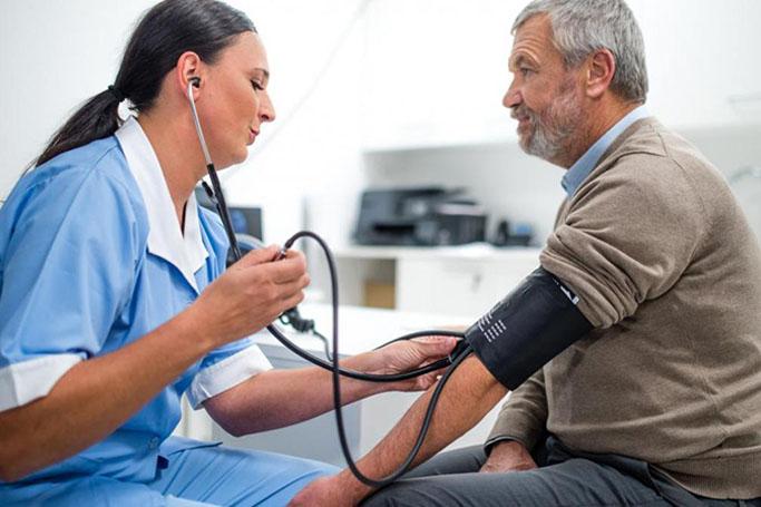 Причины и симптомы легочной гипертензии