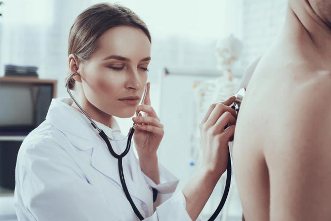Респираторный дистресс синдром - методы диагностики