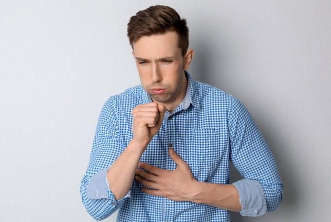 Что такое постлучевой пневмонит